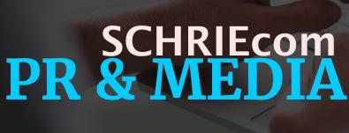 SCHRIEcom PR&MEDIA